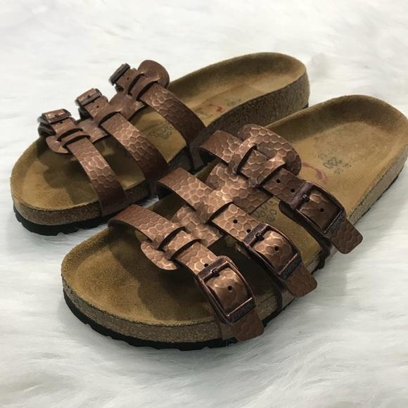 7cc9b89308f Birkenstock Shoes - Birki s Xenia by Birkenstock Sandal Size 36